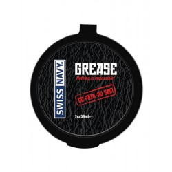 Swiss Navy Original Grease 2 oz. 60 ml. lubrificante a base oleosa