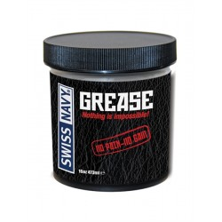 Swiss Navy Original Grease 16 oz. 480 ml. lubrificante a base oleosa