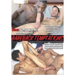 BAREBACK TEMPTATIONS