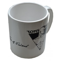 Tom of Finland Toms Men Coffee Mug tazza in ceramica