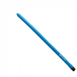 Sport Fucker Locker Room Hose Large (12 inch) Blue doccino 30,48 cm. irrigatore anale silicone