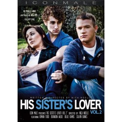 HIS SISTER`S LOVER 2