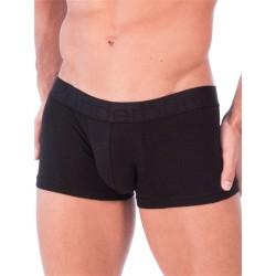 Rounderbum Lift Boxer Trunk Underwear Black boxer calzoncini intimo uomo