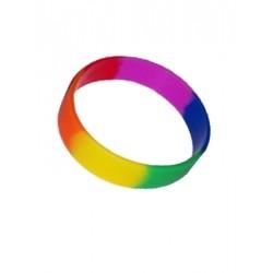 Bear Pride Bracelet Silicone braccialetto orsi