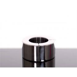 Magnetic Ball Stretcher magnetico per testicoli diametro 35 mm. altezza 30 mm. in acciaio inox pesante