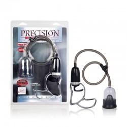 Calexotics Precision Pump Head Pump pompa con cilindro per sviluppare il glande