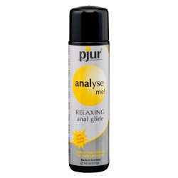 Pjur Analyse Me 100 ml. Relaxing Anal Glide lubrificante silicone con Jojoba