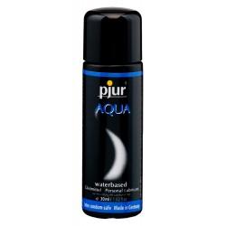PJUR Aqua 30 ml. lubrificante intimo base acquosa
