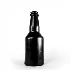 Zizi B Bitch Black dildo fallo bottiglia