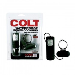 Colt Vibrating Stud cockring vibrante impermeabile