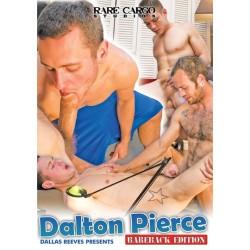 Dalton Pierce Bareback Edition