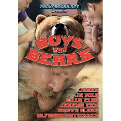 Boys and Bears