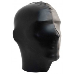 Mister B Datex Hood No Holes maschera cappuccio in materiale datex