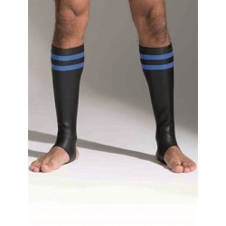 Neoprene Socks Blue Tall coppia di calzini in neoprene