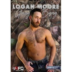 Logan Moore Gang Bang