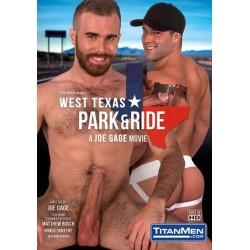 West Texas Park & Ride