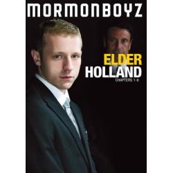 Elder Holland 1 (Chapters 1-6)