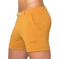 2Eros Bondi Swim Shorts Swimwear Almond calzoncini costume da bagno