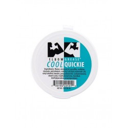 Elbow Grease Cool Cream 28,4 gr. 30 ml. 1,0 oz lubrificante intimo rinfrescante cremoso tascabile per fist fucking