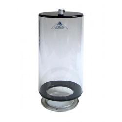 LA Pump Two Stage Cylinder cilindro per pompa per sviluppare il pene e i testicoli