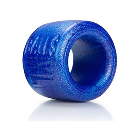 Oxballs Oxballs BALLS XL Ballstretcher Blue estensibile in Silicone blue