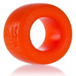 Oxballs Oxballs BALLS T Ballstretcher Orange estensibile in Silicone arancio