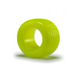Oxballs Oxballs BALLS T Ballstretcher Acid Yellow estensibile in Silicone verde acido