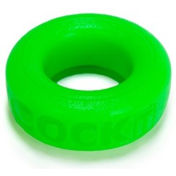 Oxballs COCK T Cockring Slime estensibile in silicone verde