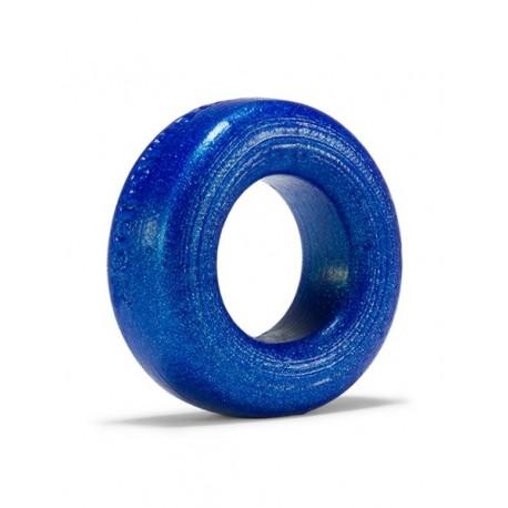 Oxballs COCK T Cockring Blue estensibile in silicone blue