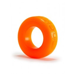 Oxballs COCK T Cockring Orange estensibile in silicone arancio