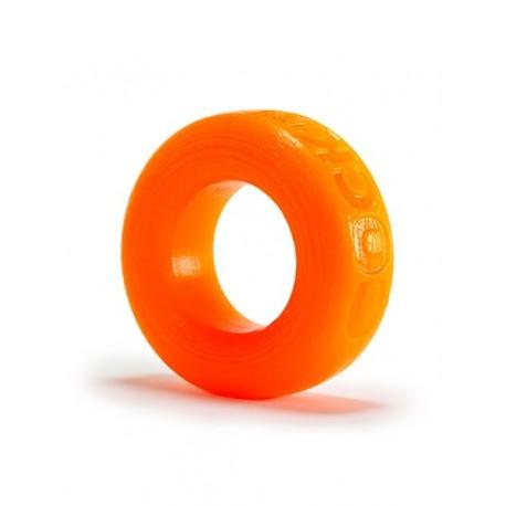 Oxballs COCK T Cockring Orange estensibile in silicone arancio