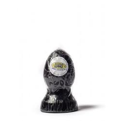 WAD Ornament of Oblivion M plug small dilatatore anale nero