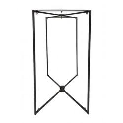 Mister B Sling & Bondage Frame Playroom telaio portatile per sling in acciaio di alta qualità