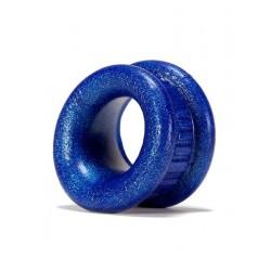 Oxballs NEO ANGLE Ballstretcher Blue angolare estensibile in Silicone blue