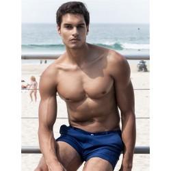 2Eros Bondi Bar Swim Shorts Navy pantaloncini calzoncini costume da bagno multi uso