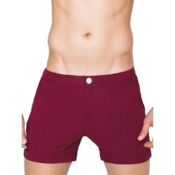2Eros Bondi Bar Swim Shorts Swimwear Cabernet calzoncini costume da bagno