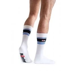 Sk8erboy Deluxe Socks Royal Blue calzini stile sportivi