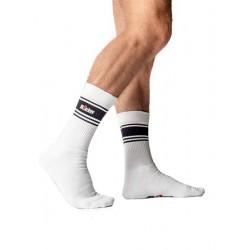 Sk8erboy Deluxe Socks Black calzettoni sportivi