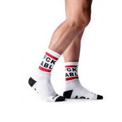 Sk8erboy Deluxe Socks Black calzettoni sportivi per il cruising