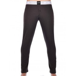 2Eros Core Series 2 Lounge Pants Underwear Charcoal mutande lunghe