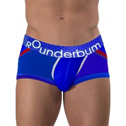 Rounderbum Fan Edition Anatomic Boxer Trunk Underwear Japan boxer anatomici intimo uomo