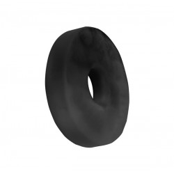 The Bumper Additional Donut Cushion Black cuscino ammortizzatore per le spinte sessuali