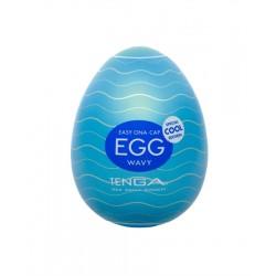 Tenga EGG Cool confezione di 6 uova masturbatori