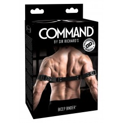 COMMAND by Sir Richard's Bicep Bender accessorio BDSM blocca i bicipiti