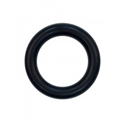 RudeRider Fix Rubber Cock Ring Thick cockring spesso