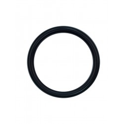 RudeRider Fix Rubber Cock Ring Thin cockring sottile