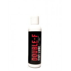 Mister B Double-F Fist Lube 500 ml. lubrificante fisting fist fucking a base acquosa