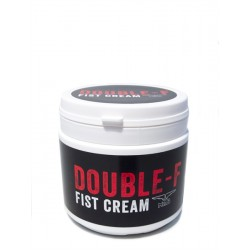 Mister B Double-F Fist Cream 1000 ml. lubrificante crema fisting fist fucking