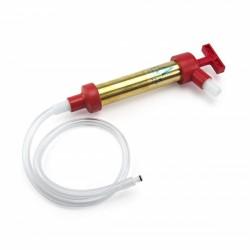 LA Pump Premium Portable Wet/Dry Hand Pump pompa per sviluppare il pene