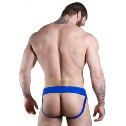 GBGB Bonnie Jock Underwear Jockstrap Royal Jockstrap sospensorio
